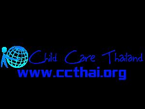 Child Care Thailand Logo